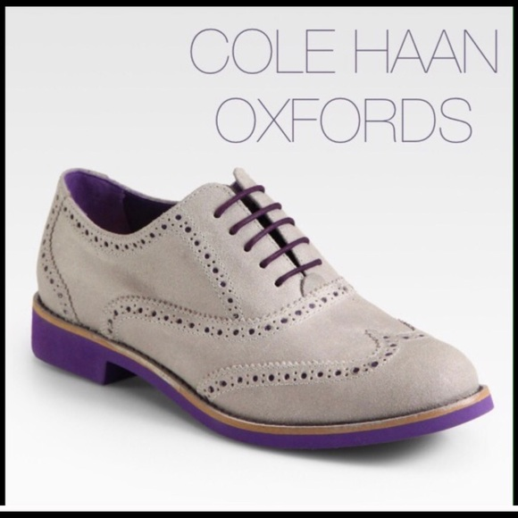 Cole Haan Shoes   Cole Haan Oxford Size